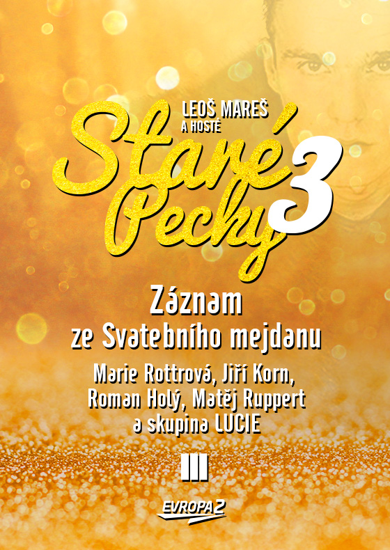 Leoš Mareš<br>Staré Pecky