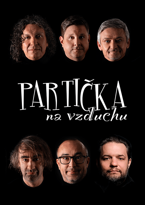 Buy tickets for a theatrical performance Partička