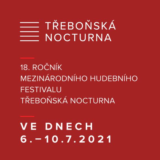 18. ročník MHF Třeboňská nocturna