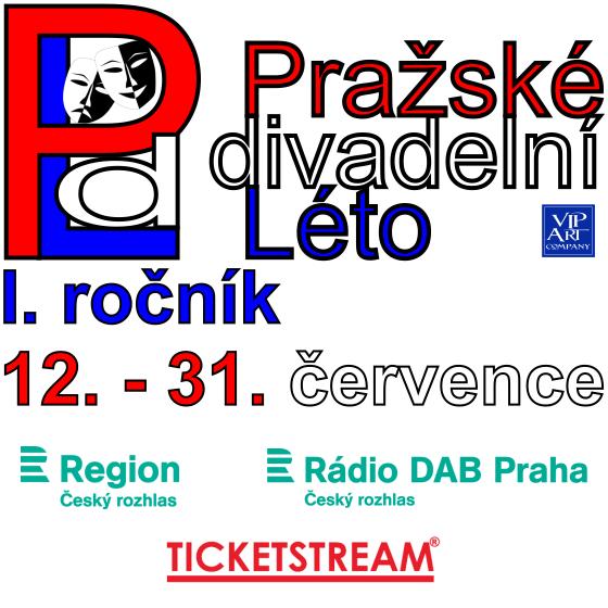 Pražské divadelní léto