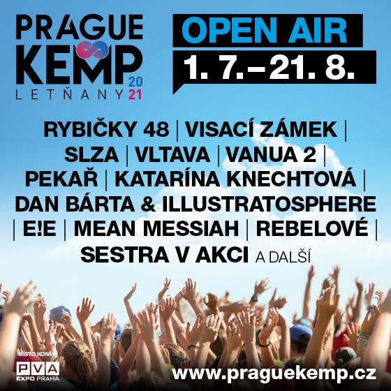 Prague Kemp Letňany