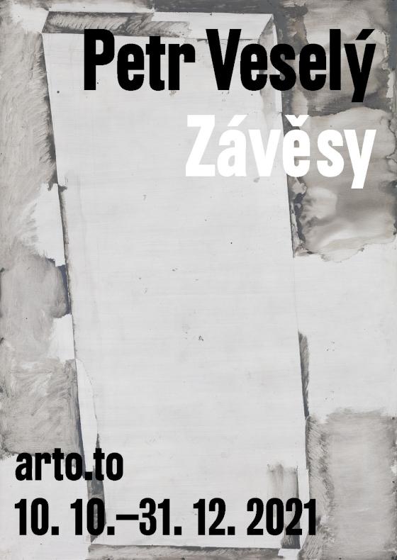 Petr Veselý<br>Závěsy