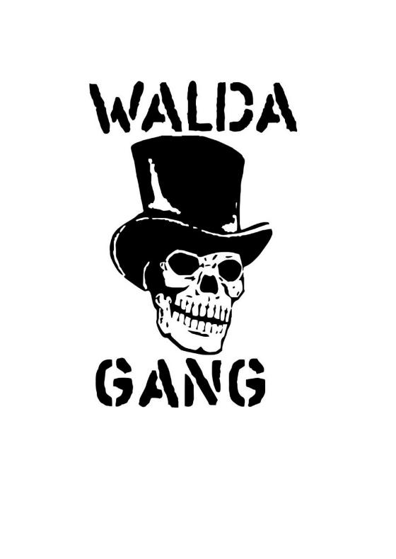 Walda Gang