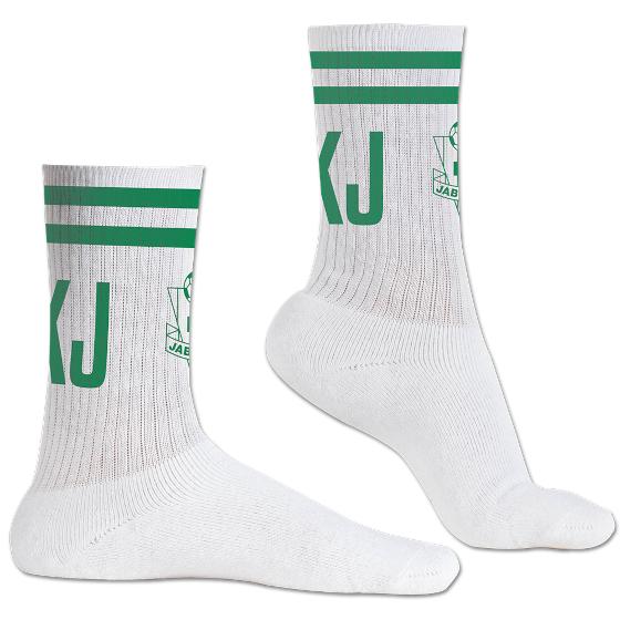 FKJ Ponožky bílé