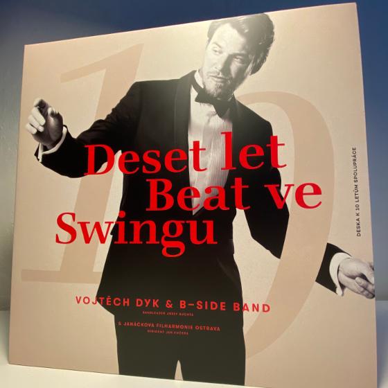 LP Deset let Beat ve Swingu