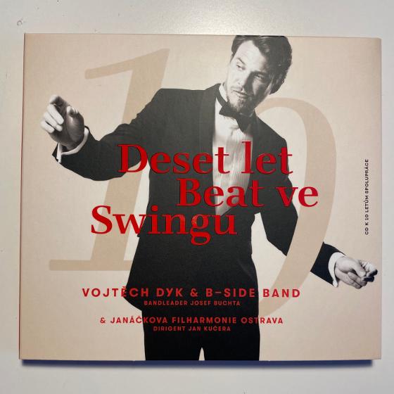 CD Deset let Beat ve Swingu