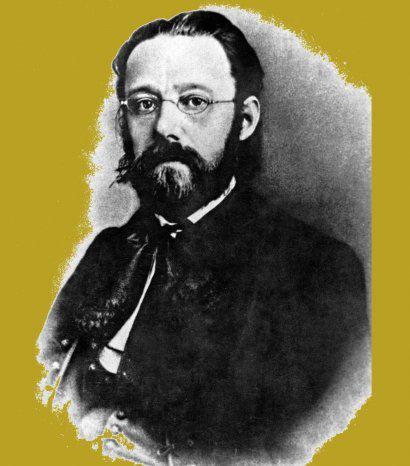 Matiné k 197. výročí narození Bedřicha Smetany