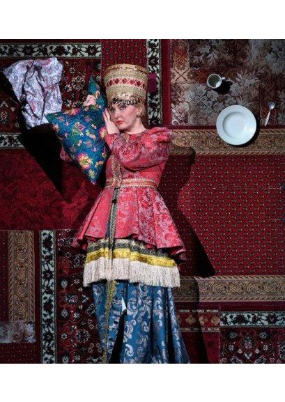Lady Macberh of the Mtsensk district