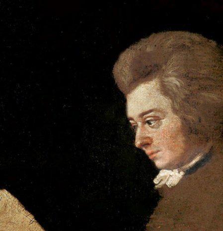 Mozart & Pärt