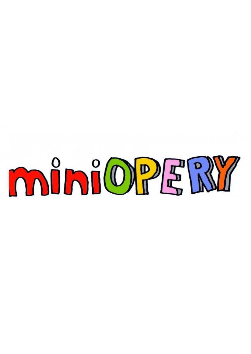 Miniopery: Karkulka, Budulínek, Šípková R., O 12 měsíčkách