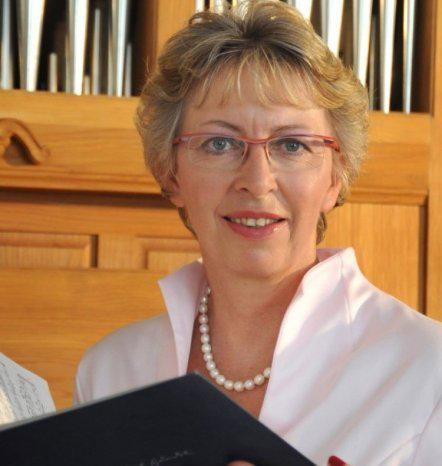 Elisabeth Ullmann