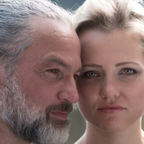 Terezie Fialová & Jiří Bárta